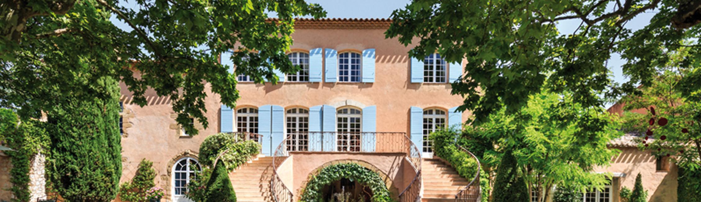 Château Vignelaure 2016