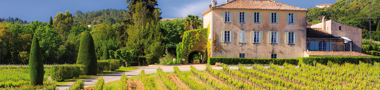 Château Barbeyrollesm