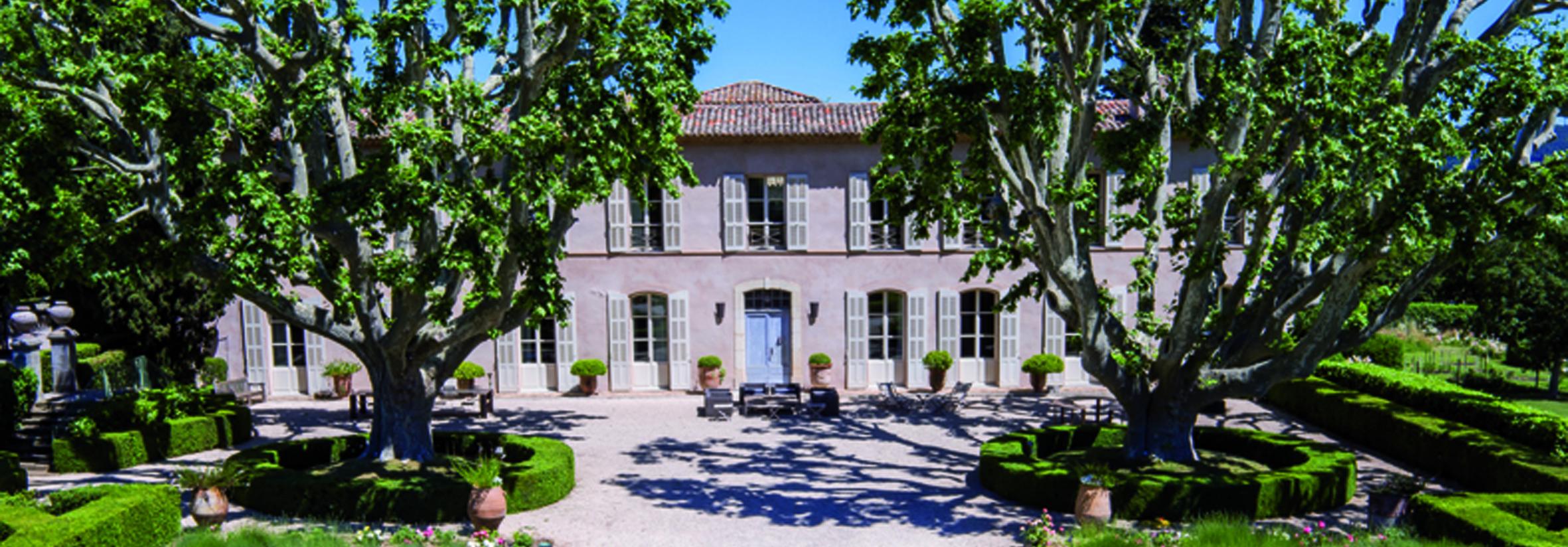 Château Sainte Roseline 11